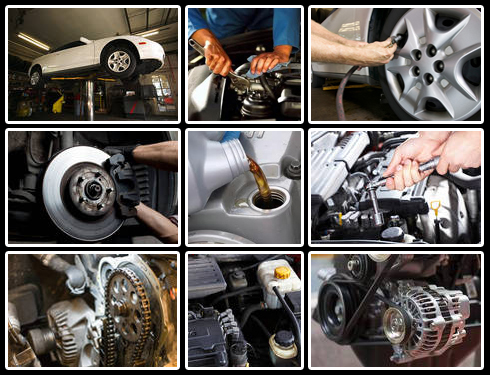 Image result for Car Repairs